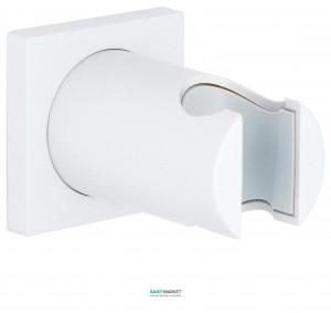 Настенный держатель Grohe Rainshower Shower Holder белый 27075LS0