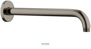 Душевой кронштейн для душевой системы Grohe RainShower графит 28576A00