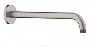 Душевой кронштейн для душевой системы Grohe RainShower матовый графит 28576AL0