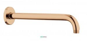 Душевой кронштейн для душевой системы Grohe RainShower теплый закат 28576DA0