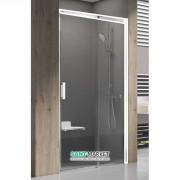 Дверь душевая Ravak Matrix MSD2-100 R белый профиль стекло transparent 0WPA0100Z1