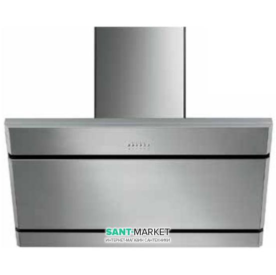 Вытяжка для кухни навесная Apell Cappe класс энергосбережения В нержавеющая сталь CL190XE