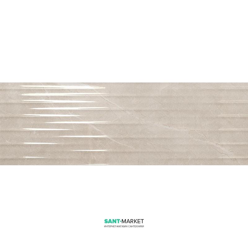 Плитка Baldocer Bayona Drip B-Thin Ivory 30х90