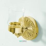 Cтакан для зубных щеток Artceram Versailles с держателем золото HEA019 73