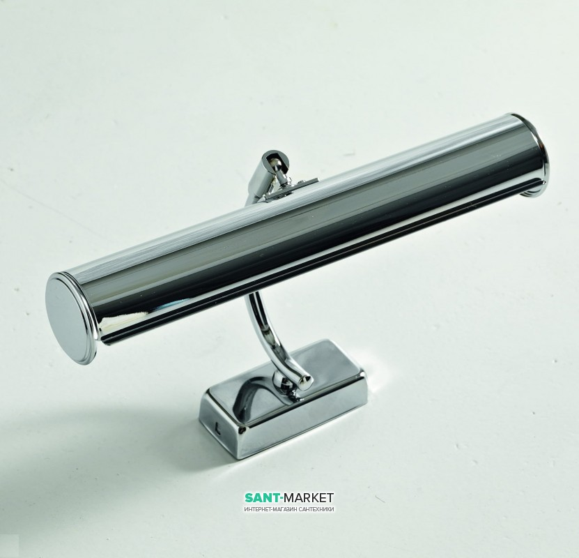 Светильник для ванной ArtCeram Victoria настенный хром HEA033 71