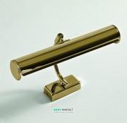 Светильник для ванной ArtCeram Victoria настенный бронза HEA033 72