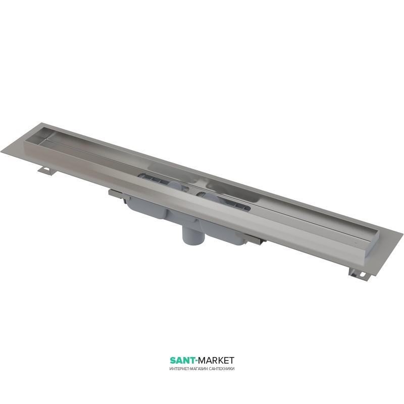 Водосточный желоб AlcaPlast APZ1106 Professional Low 950 мм APZ1106-950