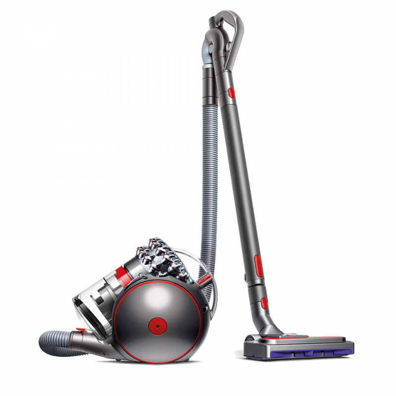 dyson cinetic big ball vacuum cleaner