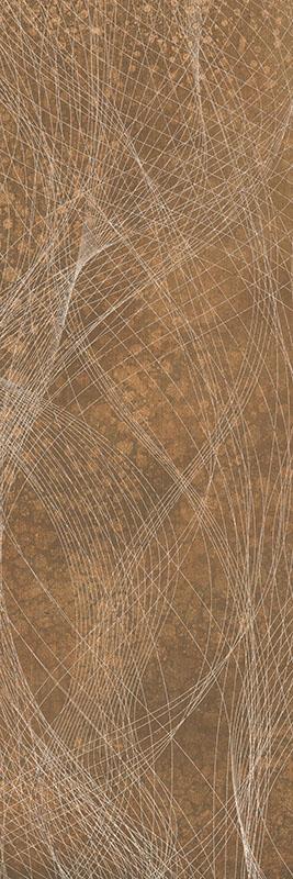 Декор Paradyz Freedom Rust 25x75 см S-R-250X750-1-FRED.RUDE