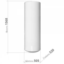 Бойлер Atlantic Combi Steatite 200 ATL Mixte DS Port/DK комбинированный 324920