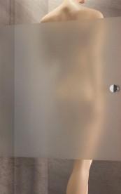 Душевая дверь Radaway Essenza DWJ 110 правая хром/стекло интимато 32733-01-12NR