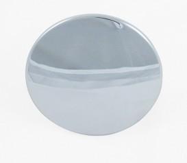 Эко-пробка для гарнитура Kludi Rotexa нержавеющая сталь хром 7060405-00