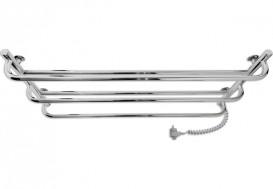 Электрический полотенцесушитель Laris Практик П5 Э 1000x500 мм правый 73207204