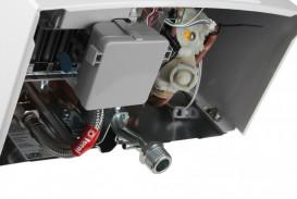 Газовая проточная колонка Bosch Therm 4000 O B WR 13-2 B электророзжиг от батареек открытая камера сгорания 7702331718