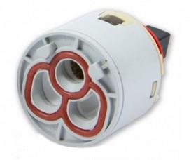 Керамический картридж для смесителя Emmevi 35 мм без ножки C01116