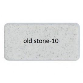 Мойка для кухни Adamant Slim 620х435 мм искусственный гранит old stone 4824296101410