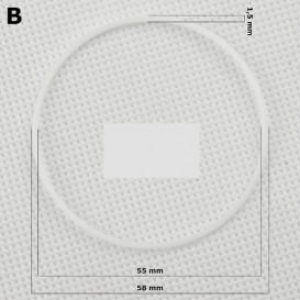 Набор уплотнений для кухонных смесителей Kludi Mix/Objekta Mix 7531200-00