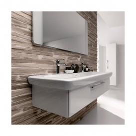 Раковина для ванной на тумбу Kolo Life 130 белая M21530000