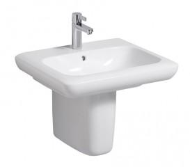 Раковина для ванной на тумбу Kolo Life 60 белая M21160000