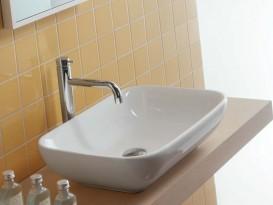 Раковина для ванной накладная Hatria HAPPY HOUR 550x405 Y0QQ01