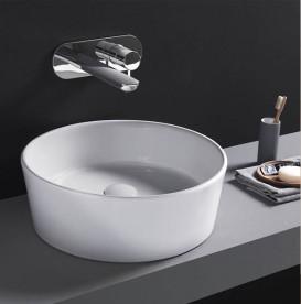 Раковина для ванной накладная  Hatria HAPPY HOUR 440x440 YXSK01