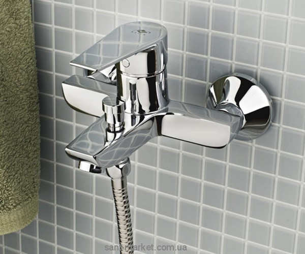 Смеситель для ванны и душа Mofem