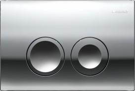 Унитаз подвесной Kolo Modo Pure Rimfree с сидением инсталляцией Geberit Duofix Delta и клавишей смыва Delta 21 L33123000 + L30112000 + 458.126.00.1 + 115.125.21.1