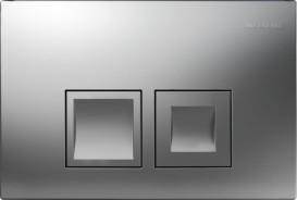 Унитаз подвесной Kolo Modo Pure Rimfree с сидением инсталляцией Geberit Duofix Delta и клавишей смыва Delta 50 L33123000 + L30115000 + 458.126.00.1 + 115.135.46.1