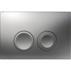 Унитаз подвесной Kolo Modo Rimfree с сидением инсталляцией Geberit Duofix Delta и клавишей смыва Delta 21 L33120000 + L30112000 + 458.126.00.1 + 115.125.46.1