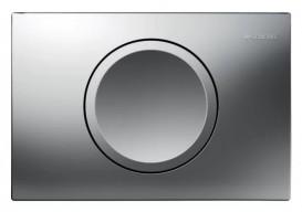 Унитаз подвесной Kolo Nova Pro Rimfree с сидением инсталляцией Geberit Duofix Delta и клавишей смыва Delta 11 M33120000 + M30112000 + 458.126.00.1 + 115.120.46.1