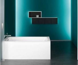 Ванна стальная Kaldewei Cayono 150x70 см 3,5 мм 159 л белый 274700010001