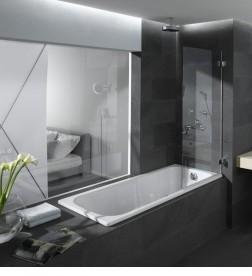 Ванна стальная Kaldewei Saniform Plus 160х75 см 3,5 мм 177 л белый 112500010001