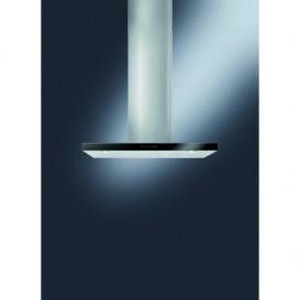 Вытяжка для кухни навесная Apell Cappe класс энергосбережения В нержавеющая сталь/черный CA90PUE