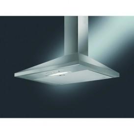 Вытяжка для кухни навесная Apell Cappe класс энергосбережения D нержавеющая сталь CD9XE