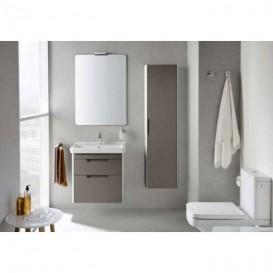 Зеркало в ванную комнату Roca Dama-N прямоугольное 55x90 см A812289000